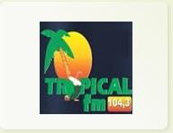 TROPICAL FM 104,3-SIMÃO DIAS SEGUNDA A SÁBADO DAS 6:00 AS 6:30