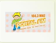 PORTAL FM 104,3 NSRA DO LIVRAMENTO-BA  SEGUNDA A SÁBADO DAS 6:30 AS 7:00