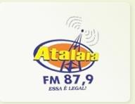 ATALAIA FM 87,9 CACULE-BA SEGUNDA A DOMINGO  6:30 AS 7:00