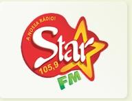 RÁDIO STAR FM 105,9 -CAETITÉ-BA SEGUNDA A SÁBADO DAS 6:00 AS 6:30