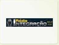 RADIO INTEGRAÇÃO FM 90,9 AGUAS FORMOSAS-MG  SEG A SAB  DAS 6:00  AS 6:30