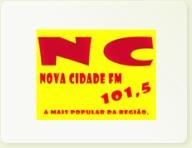 RADIO CIDADE FM 101,5  ITANHÉM-BA   SEGUNDA A SABADO DAS 6:30 AS 7:00