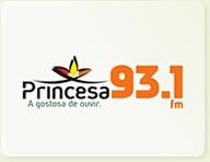PRINCESA FM 93,1 SANTARÉM-PA  DE SEG A  SAB DAS 5:30 AS 6:00