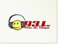 VALE DO XINGU 93,1 ALTAMIRA-PA   SEG A SEX 7:30 AS 8:00