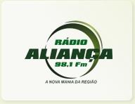 ALIANÇA FM 98,1-MACARANI-BA